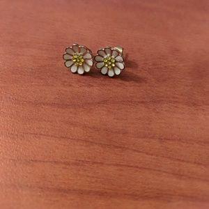 Jewelry - Flower earrings💐